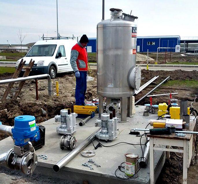 biogaz apaserv
