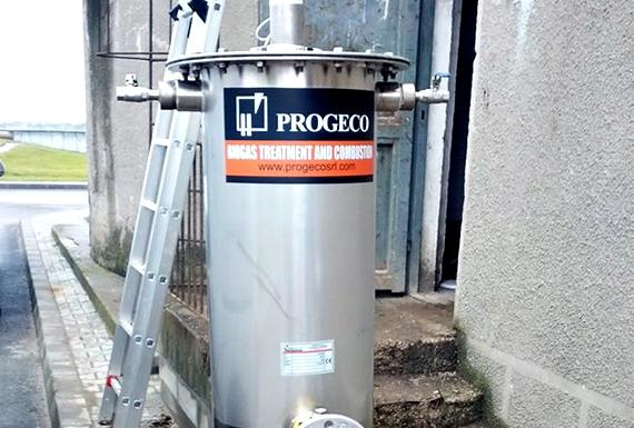 instalatie gaze biogaz apaserv