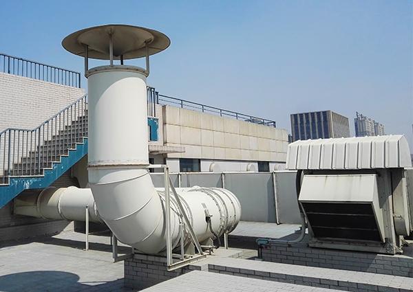 instalatii ventilatie bucuresti