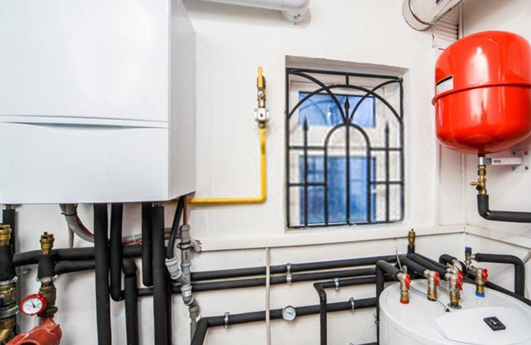 montarea detectorului de gaz obligatoriu