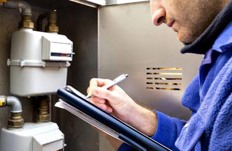 verificarea instalatiei de gaze si revizia centralei termice